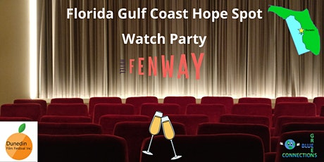 Florida Gulf Coast Hope Spot Watch Party tickets