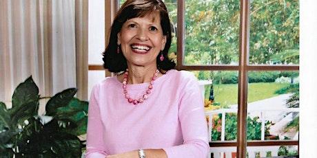 Parent Talk  with Jane Kutscher Reed tickets