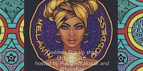 Mz Kaluaah's  Goddess Popup tickets