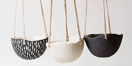 Ceramic Vase Evening tickets