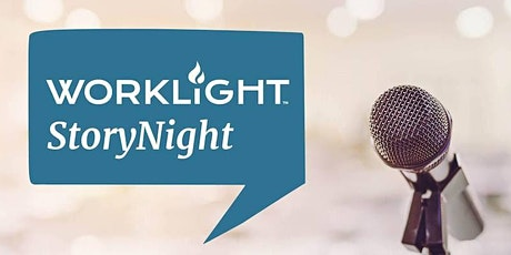 WorkLight StoryNight - Indianapolis tickets