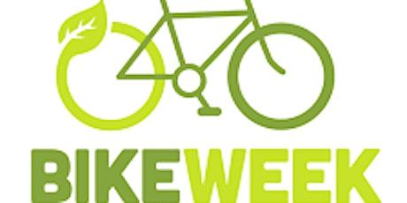 Bike Week Wicklow 2020 - Kids Mountain Bike Skill Taster tickets