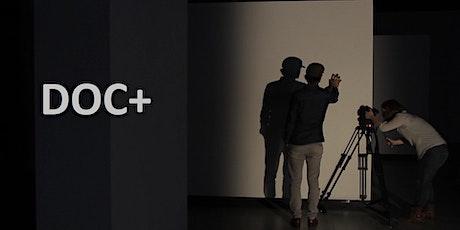 DOC+ - Masterclass 1. Filmplanontwikkeling door Joost Seelen tickets