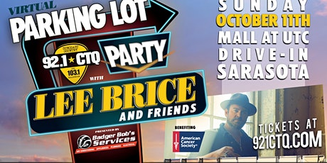 Pink Parking Lot Party with Lee Brice, Tyler Farr and more tickets