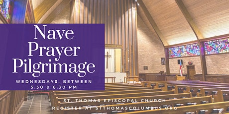 Prayer Pilgrimage in the Nave tickets