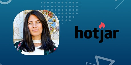 Podcast: Everyday Challenges and Insights by Hotjar Director of Product tickets