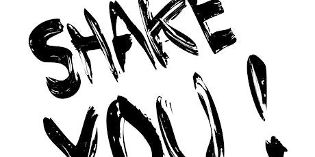 Réunion d'informations Shake You #6 ingressos