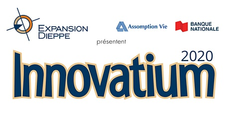 Innovatium 2020 tickets
