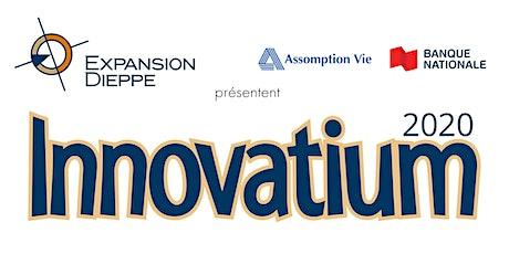 Innovatium 2020 billets