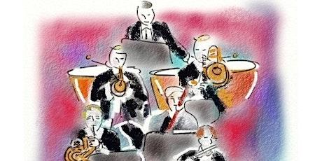 TSO Musicians Brass Ensemble tickets