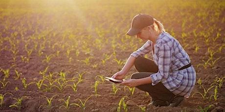 Donne, digitale e paesaggio: ricucire il Paese in ottica  Smart Land biglietti