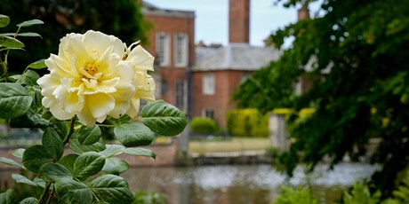 Timed entry to Dunham Massey (21 Sept - 27 Sept) tickets