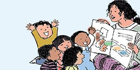 Teacher Talk: Encouraging Language Development (Online Series)