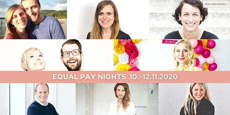 Equal Pay Nights Onlinekonferenz Tickets