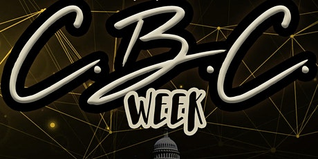 OLA Congressional Black Caucus Week tickets