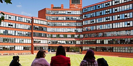 Hammersmith & Fulham College: Open Day - 5 November 2020 tickets