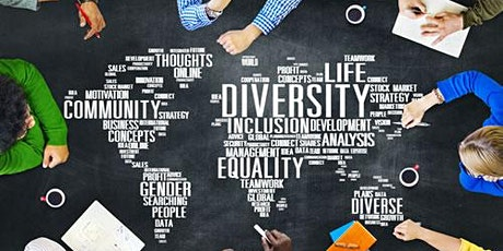 Equality and Diversity Discussion tickets