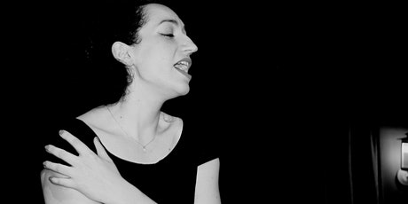 Jazz at George IV - Piaf Remembered, Oriana Curls tickets