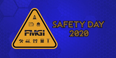 FMGI Safety Day 2020 tickets