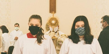 First Communion 2020 - Final Preparation Meeting tickets