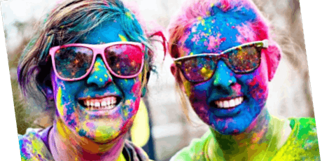 Relay For Life of Bedford County 5K Color Run/Walk tickets