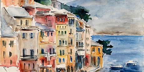 Art & Wine | A Homage to Cinque Terre tickets
