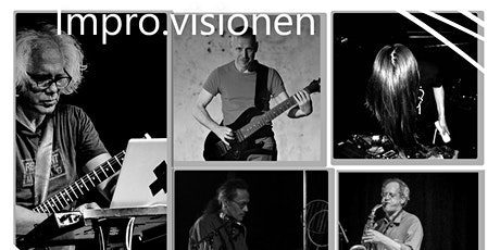 Impro.visionen - Bell Air Tickets