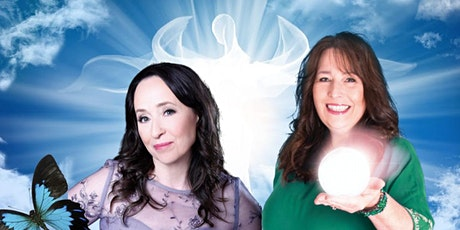 Special Psychic & Spiritual Sunday tickets