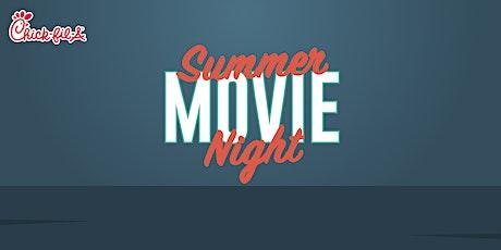 Chick-fil-A Morton Ranch Movie Night tickets