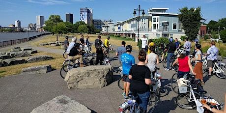 ROC the Riverway Weekend Bike Tour tickets