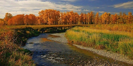 Autumn Clean Up - Fish Creek Provincial Park tickets
