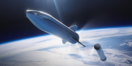 SpaceX - manned spaceflight and future prospects tickets
