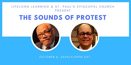 The Sounds of Protest: A Conversation tickets