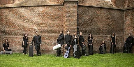 Grand Hotel Kurtag - Kamerorkest van het Noorden tickets
