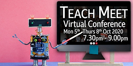 BBC NI Digital Teach Meet tickets