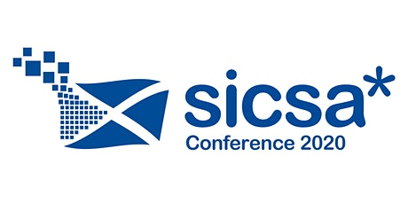 SICSA Conference 2020 tickets