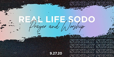 SoDo Prayer and Worship Night tickets