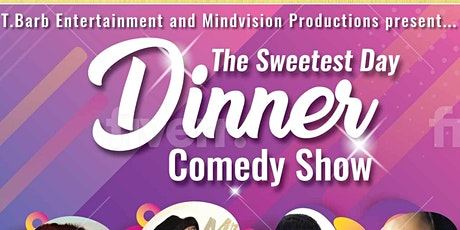 The Sweetest Day Dinner Comedy Show tickets