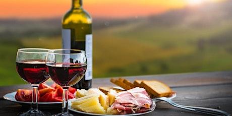 Jean-Francois Christini Wine Dinner tickets