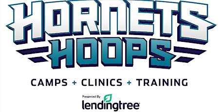 Hornets Hoops Virtual Clinic tickets