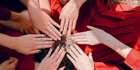 Puertas Abiertas Círculo de Mujeres Online entradas