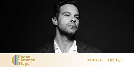 SOLD OUT | Summer Stage presents Zachary Williams of The Lone Bellow tickets