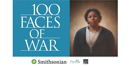 Exhibition  | 100 Faces of War tickets