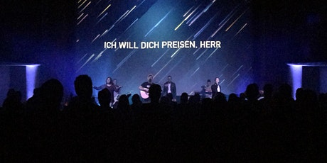 10:30 Gottesdienst | Campus Wuppertal-Elberfeld Tickets