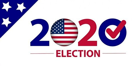 Election 2020:  What Financial Moves to Make Before the end of the Year tickets