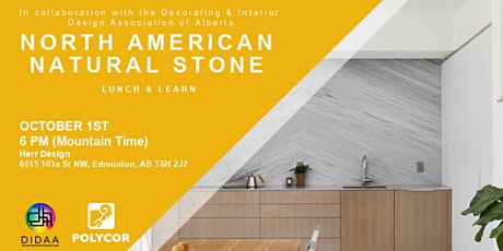 Polycor- North America Natural Stone tickets