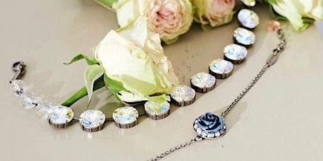 Sabika Jewelry showcase tickets