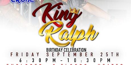 Ralphy's Birthday Bash tickets