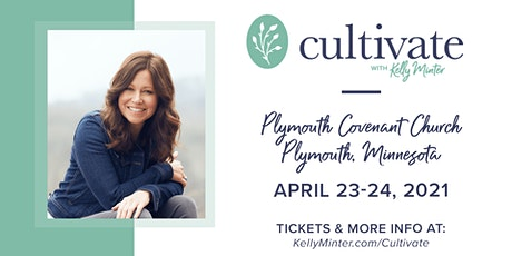 Cultivate® - April 23-24, 2021 | Plymouth, MN tickets