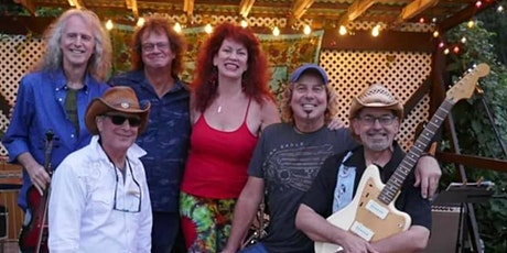 """""""Heat Wave"""" a Linda Ronstadt Tribute featuring Sharon Lasher tickets"""